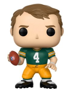 Funko POP! NFL - Brett Favre Home - Green Bay Packers #83