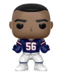 Funko POP! NFL - Lawrence Taylor Throwback - New York Giants #79