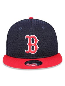 Boné New Era 950 Boston Red Sox Marinho