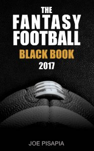 Livro The Fantasy Football Black Book