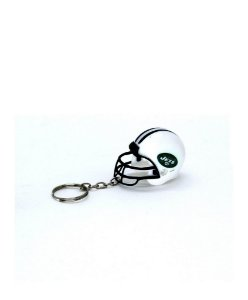 Chaveiro Capacete NFL - New York Jets