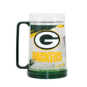 Caneca de Chopp NFL - Green Bay Packers