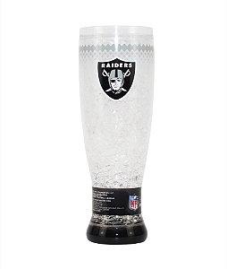 Copo de Chopp NFL - Oakland Raiders