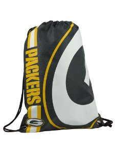 Mochila com Cordão NFL - Green Bay Packers