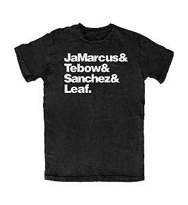 Camiseta PROGear Classic QB Busts