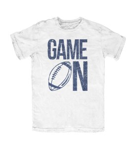 Camiseta PROGear Game On