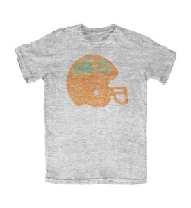 Camiseta PROGear Miami Dolphins Helmet Magic City