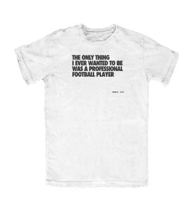 Camiseta PROGear The Only Thing