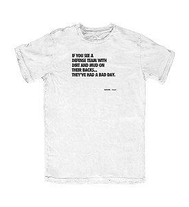 Camiseta PROGear Bad Day Defense