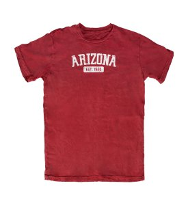 Camiseta PROGear Arizona Cardinals Est.