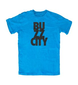 Camiseta PROGear Carolina Panthers Buzz City