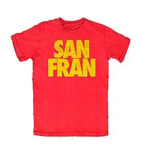 Camiseta PROGear San Francisco Sanfran