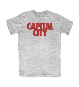 Camiseta PROGear Washington Capital City