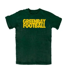 Camiseta PROGear Green Bay Packers Football