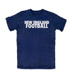 Camiseta PROGear New England Football