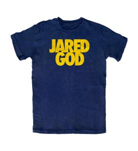 Camiseta PROGear Los Angeles Rams Jared God