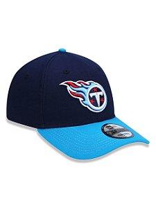 Boné 940 New Era NFL Tennessee Titans Marinho