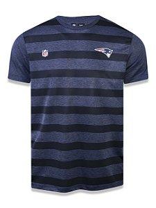 Camiseta NFL New England Patriots Marinho