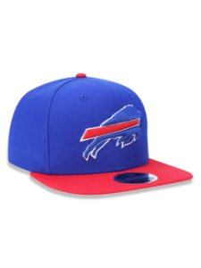 Boné 950 New Era NFL Buffalo Bills Royal