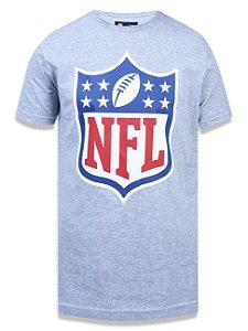 Camiseta NFL Logo Oficial Mescla