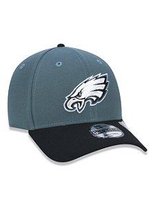 Boné 940 New Era NFL Philadelphia Eagles Verde