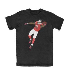 Camiseta PROGear Silhouette Julio Jones