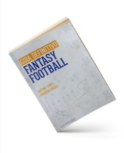 Livro Guia Definitivo Fantasy Football