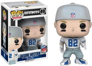 Funko POP! NFL - Jason Witten #49 - Dallas Cowboys
