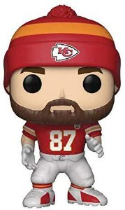 Funko POP! NFL - Travis Kelce #101 - Kansas City Chiefs