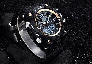 Relógio Boamigo F502