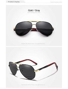 Óculos KingSeven N725