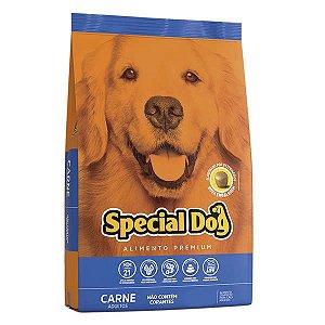 SPECIAL DOG ADULTO 10 Kg