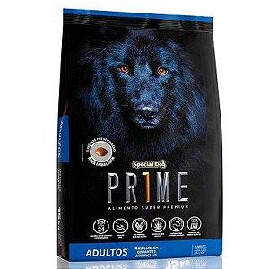 SPECIAL DOG PRIME ADULTO 3Kg