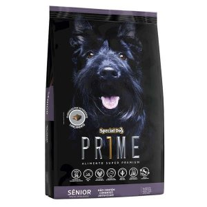 SPECIAL DOG PRIME SENIOR ADULTO 3 Kg