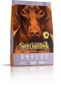 SPECIAL DOG ADULTO LIGHT 15 Kg