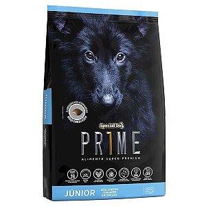 SPECIAL DOG PRIME JUNIOR 20 Kg
