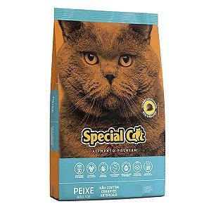 SPECIAL CAT PEIXE 20 Kg