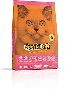 SPECIAL CAT FILHOTE 10 Kg