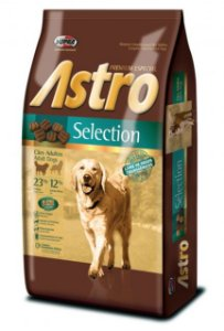 ASTRO SELECTION ADULTO 15 KG