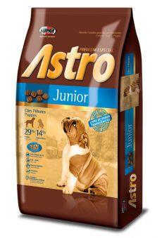 ASTRO JUNIOR 15 KG