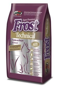 FROST TECHINICAL ADULTO 15KG