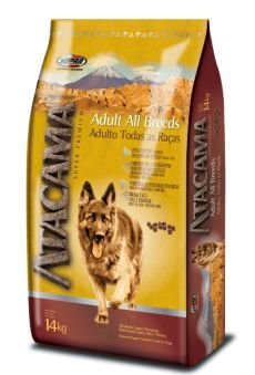 ATACAMA ADULTO ALL BREEDS 14KG