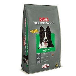 Ração Royal Canin Club Performance para Cães Adultos 2,5Kg