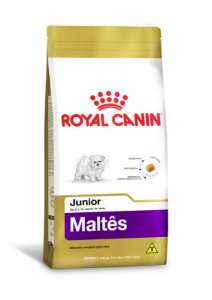 Maltês Junior Royal Canin 1KG