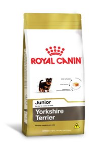 YORKSHIRE TERRIER JUNIOR ROYAL CANIN 2,5 Kg