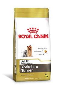 YORKSHIRE TERRIER ADULT ROYAL CANIN 2,5 Kg
