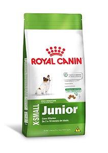 X-SMALL JUNIOR ROYAL CANIN 1,Kg