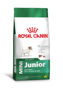 MINI JUNIOR ROYAL CANIN 7,5 Kg