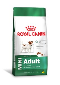 ROYAL CANIN MINI ADULTO   1 Kg