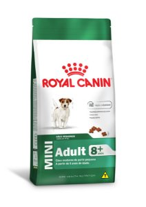 ROYAL CANIN ADULTO  8+ 1 Kg